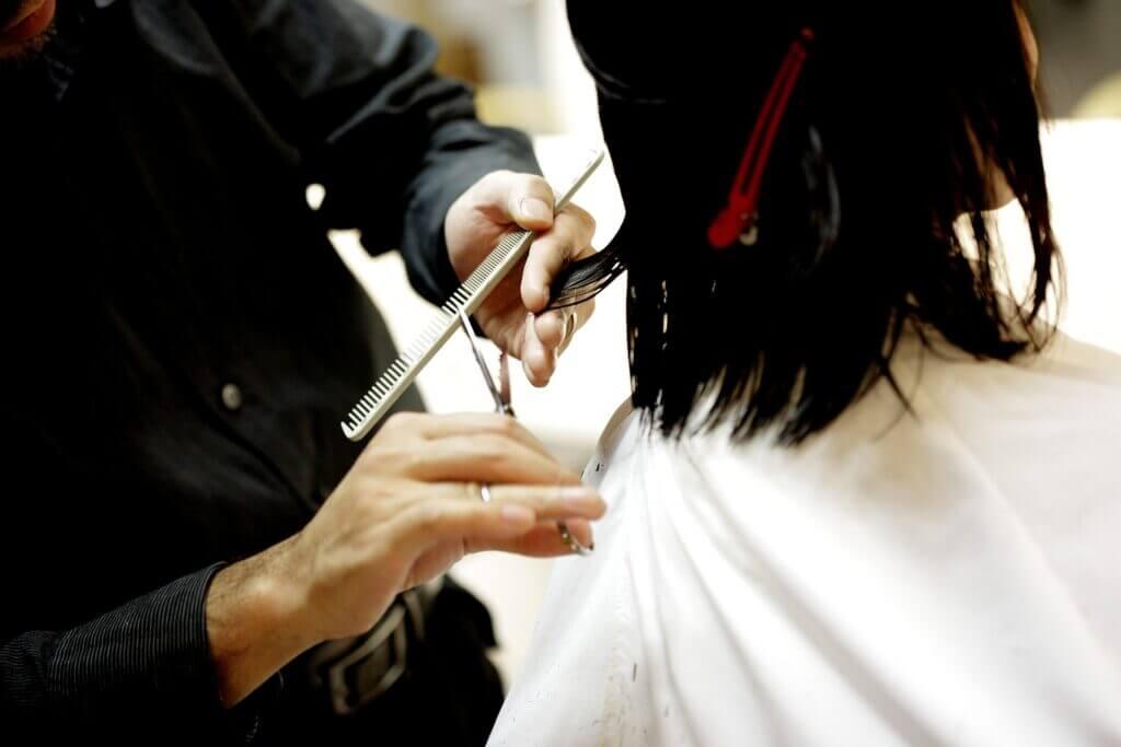 best hair cutting scissors