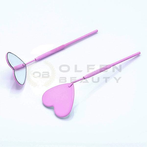 Heart-Shape-Lash-Mirror-for-Eyelash-Extensions