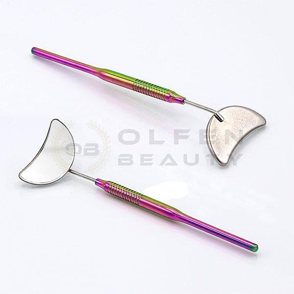 Moon-Shape-Lash-Mirror-for-Eyelash-Extensions